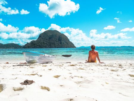 How to get in El Nido, Palawan