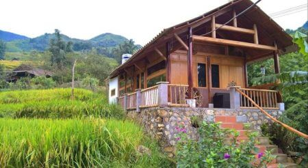 6 great homestays and hotels in Sapa, Vietnam
