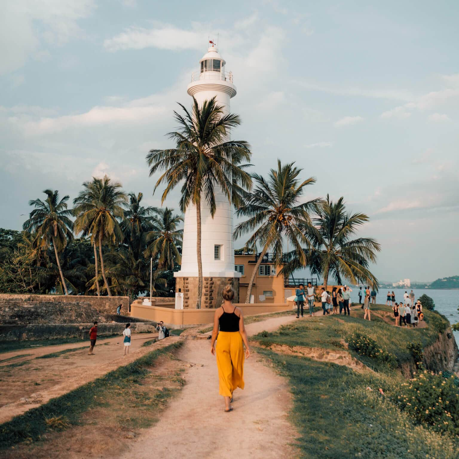Explore Galle Fort In A Day Trip, Sri Lanka
