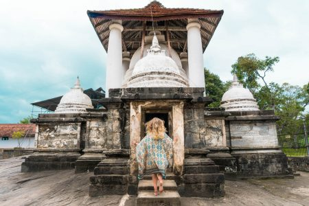 5 great things to do in Kandy, Sri Lanka