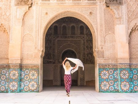 7 beautiful things to do in Marrakech
