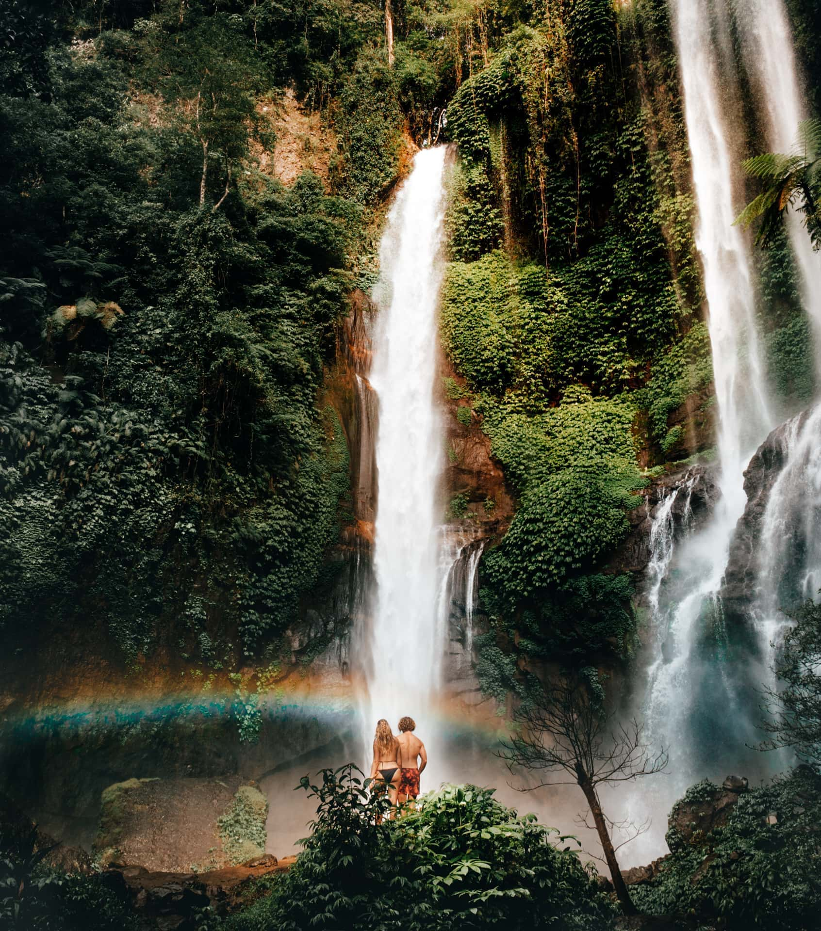 12 Things You MUST Do Bali, Indonesia