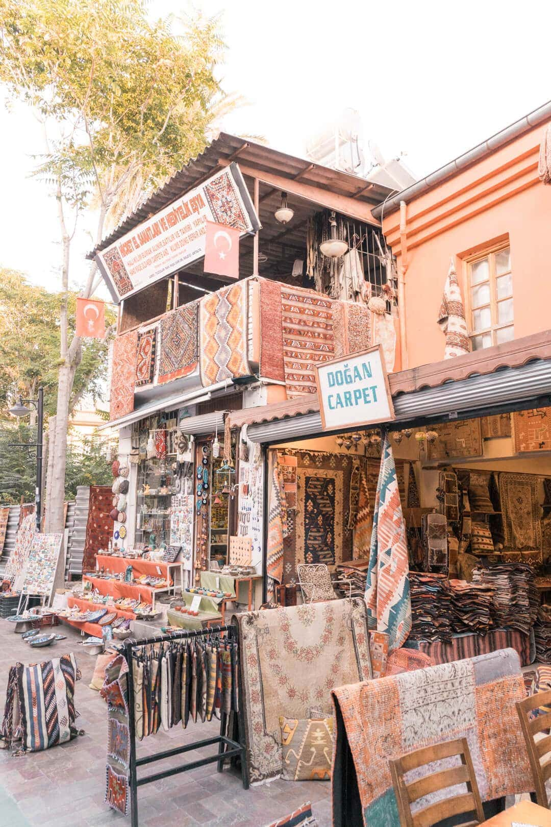 Antalya Old Town Guide 24 Hours Of Things To Do In