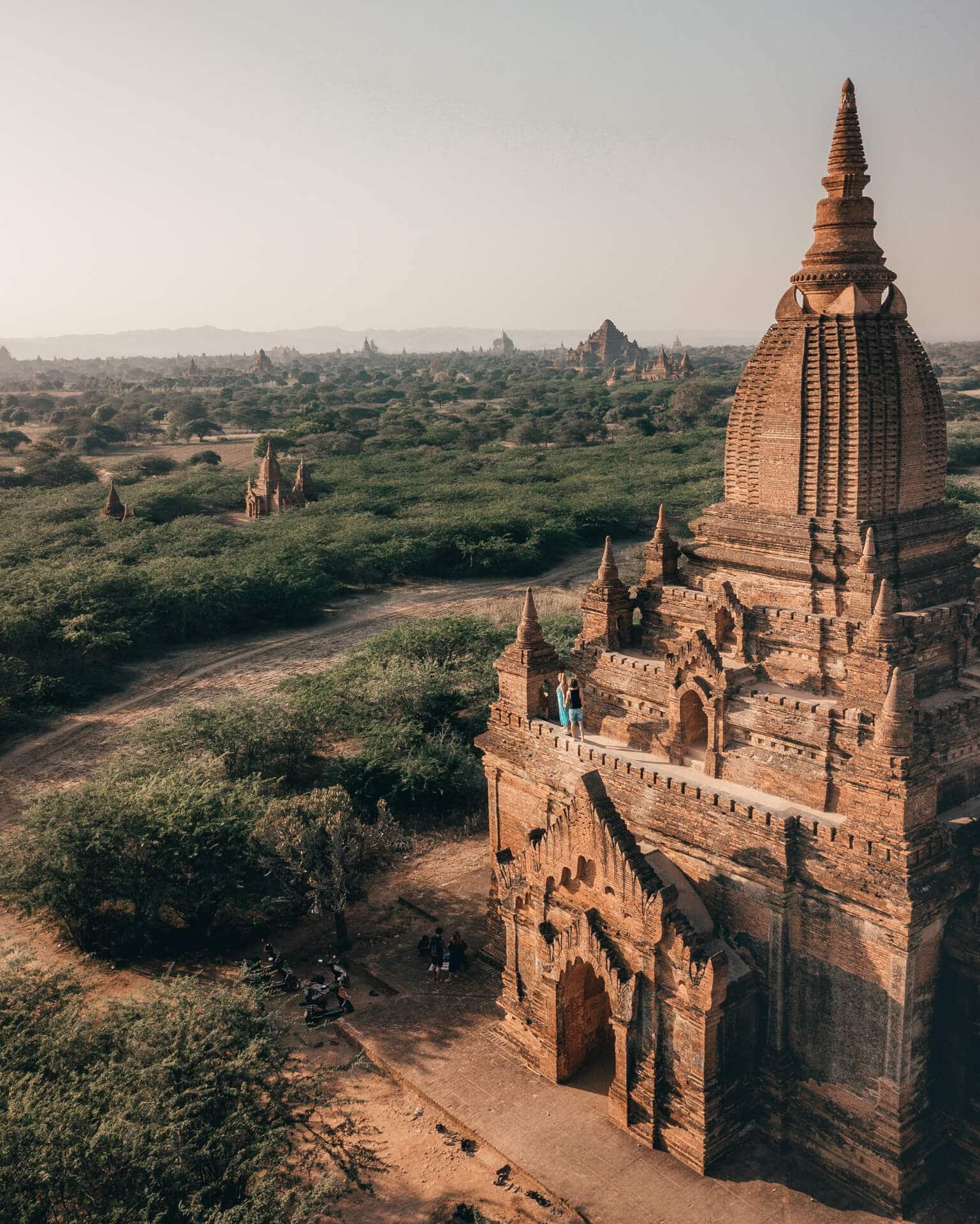 BAGAN MYANMAR - 2019 Ultimate Guide to Bagan, Myanmar