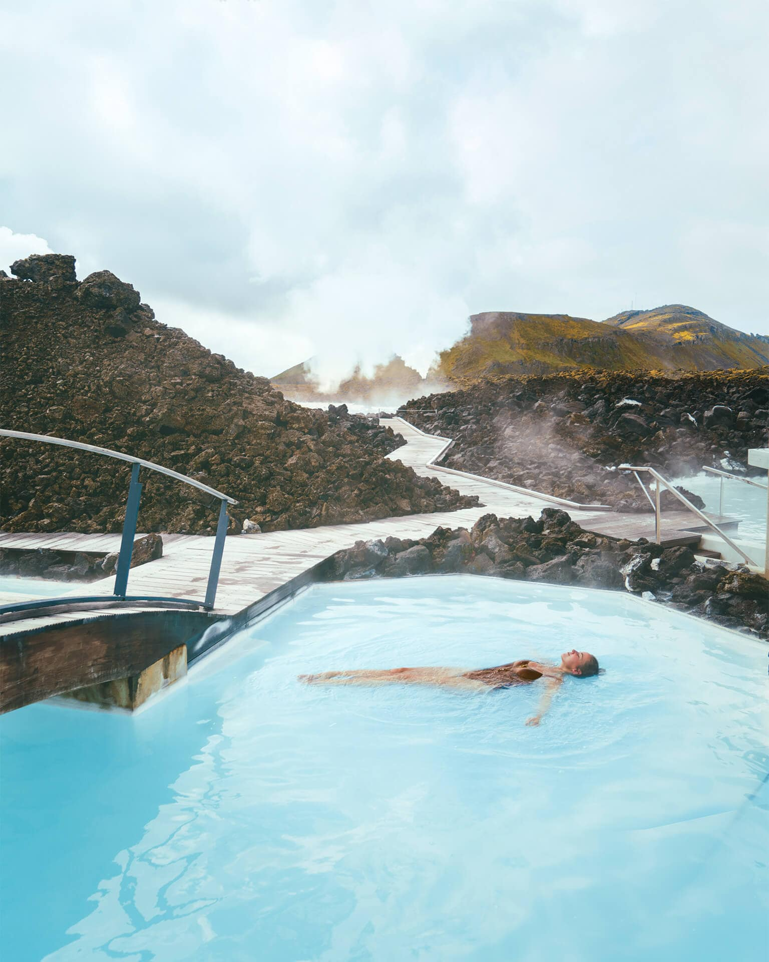 iceland route guide blue lagoon
