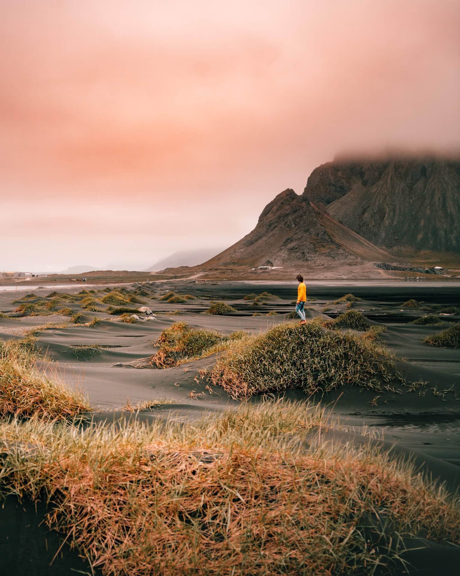 things to do iceland stokksnes