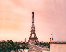 Perfect 3-day Paris City Trip Guide
