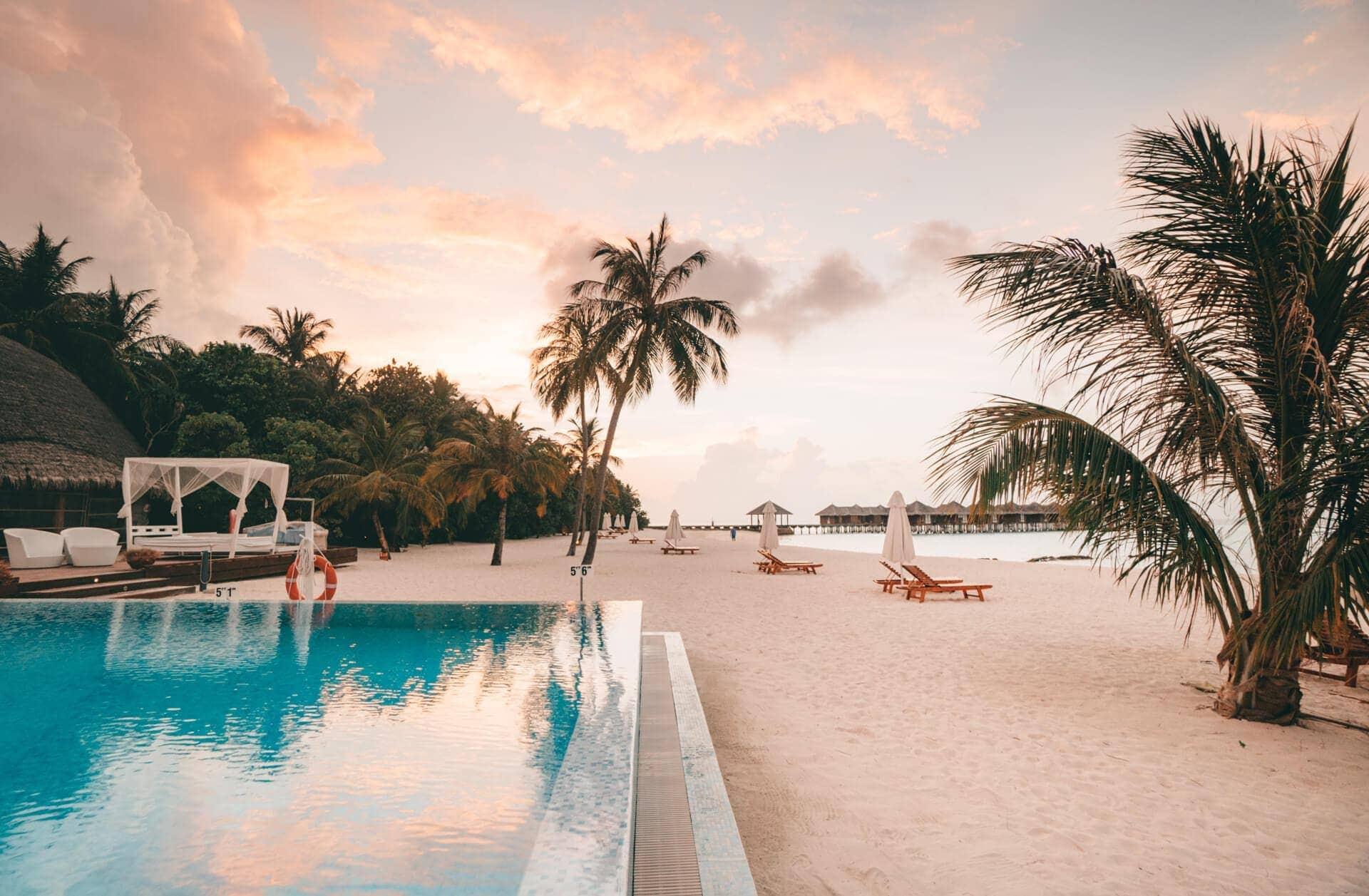 maafushivaru maldives island