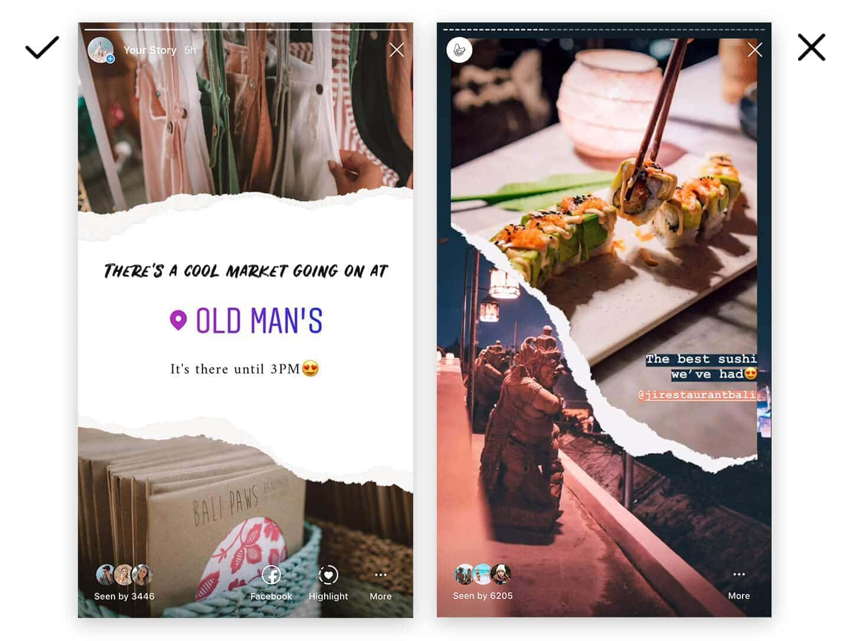 instagram stories tips tricks