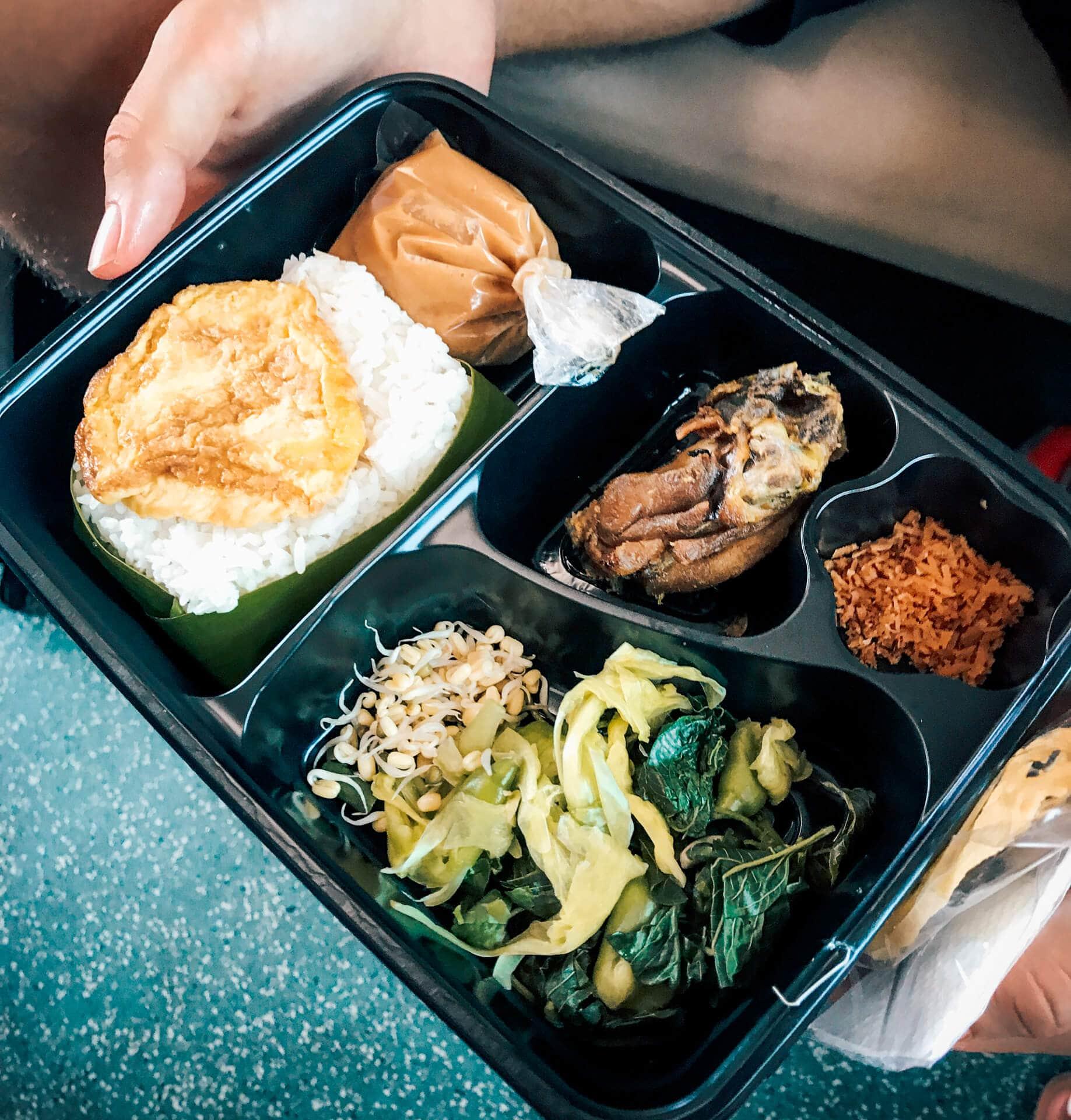 malioboro train yogyakarta malang food