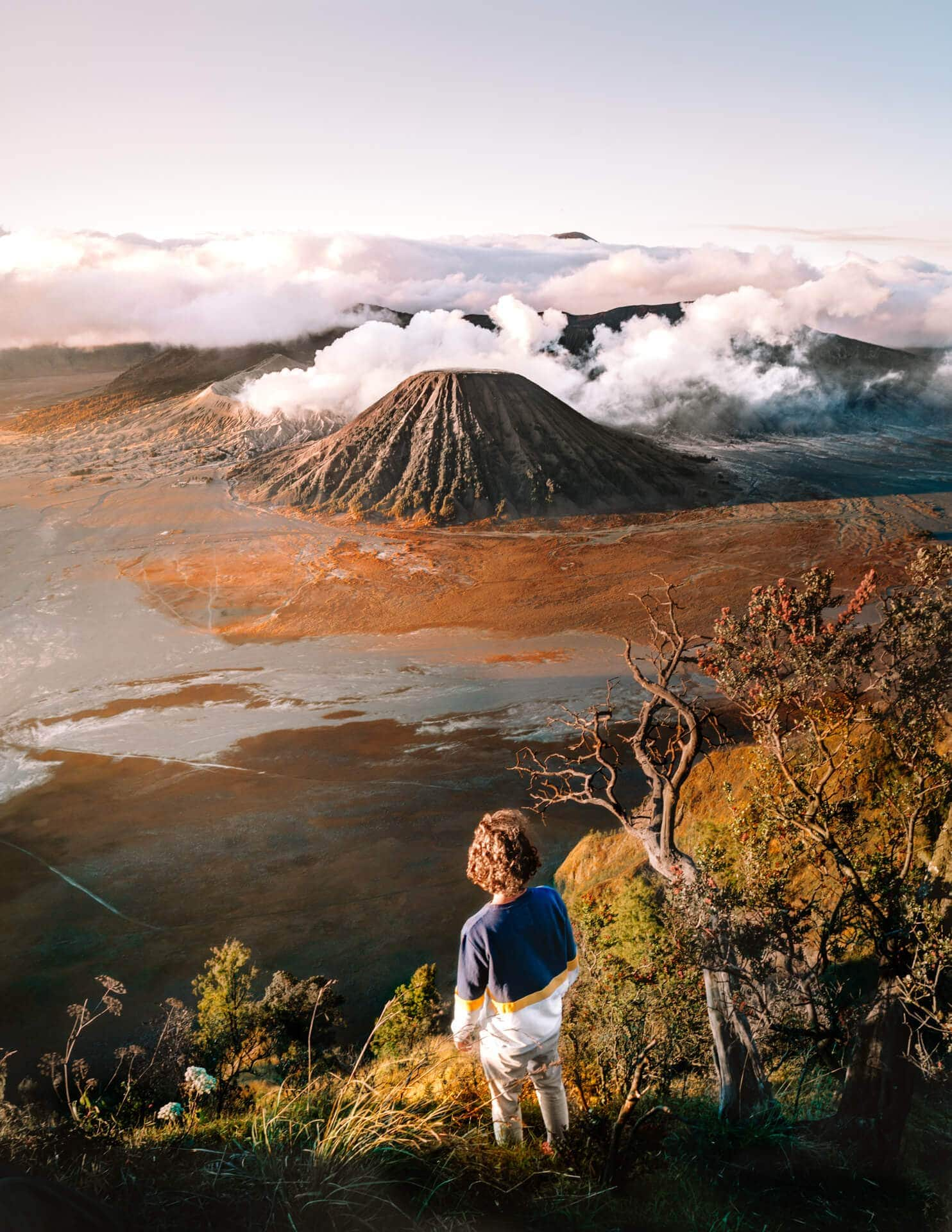 visit-bromo tour best sunrise viewpoint