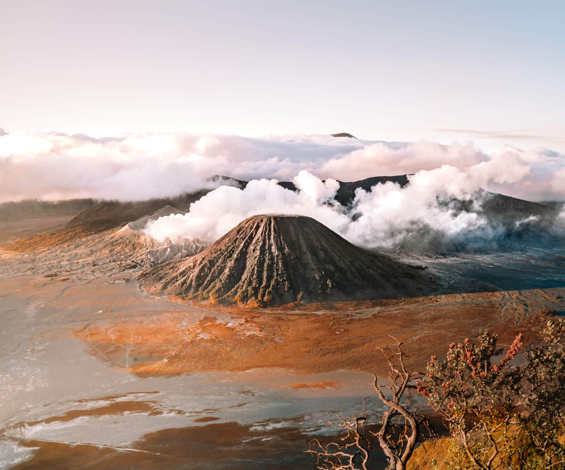 visit bromo tour best view