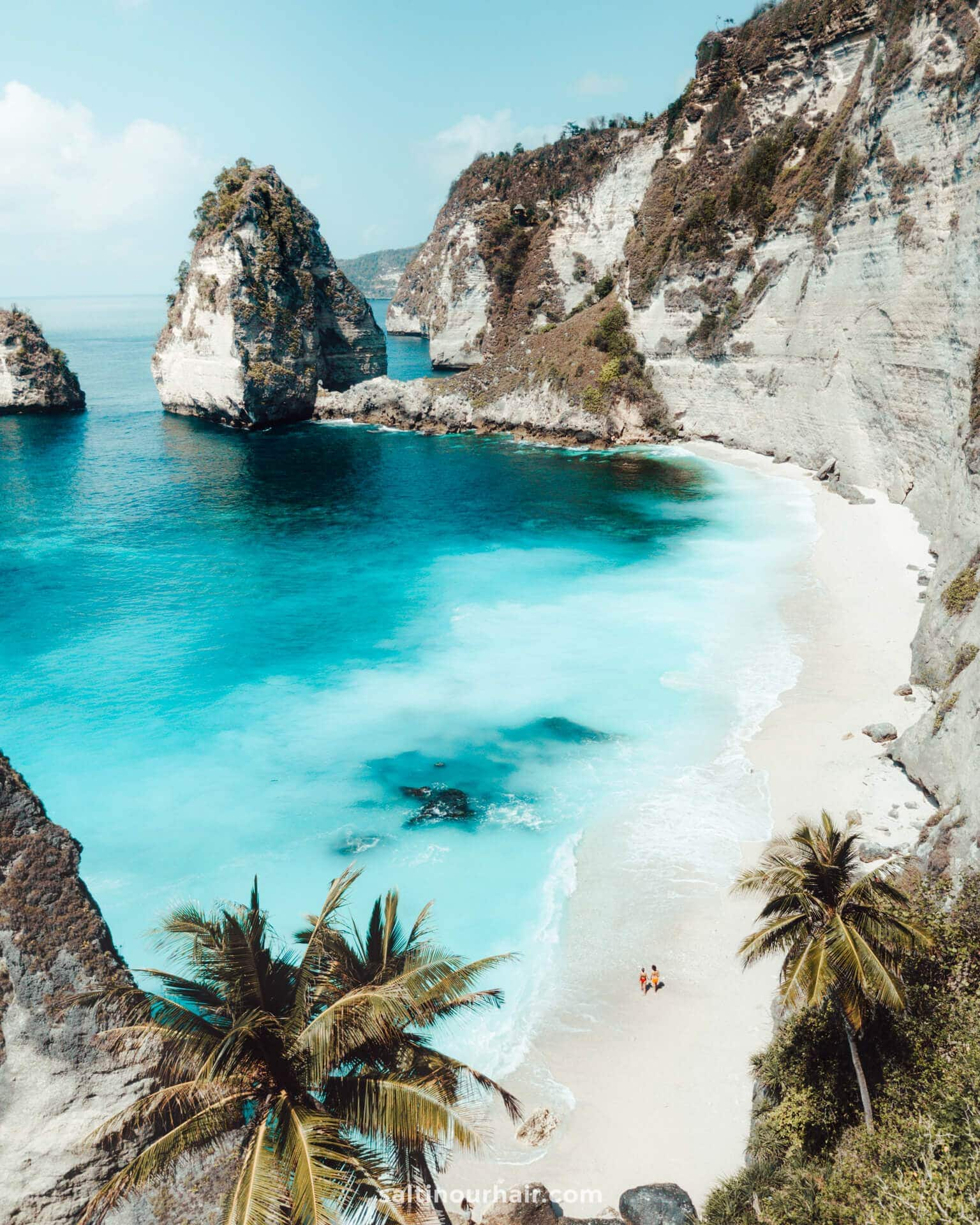 Beach Island: Things You MUST SEE On A Nusa Penida Tour