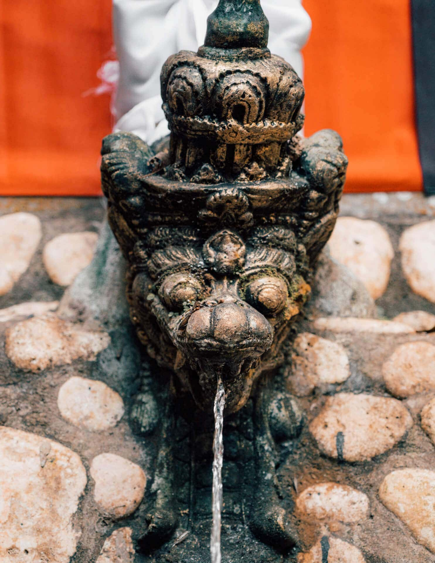 tembeling nusa penida temple