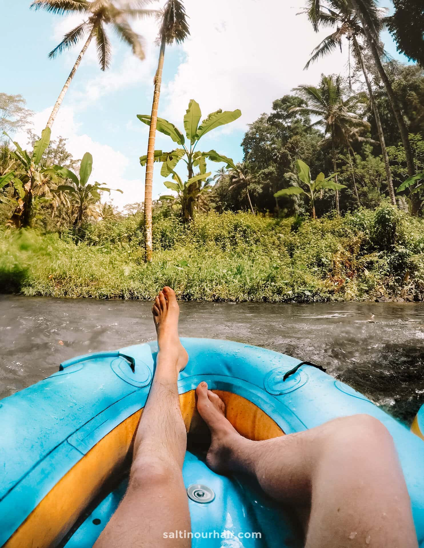 things to do ubud tubing