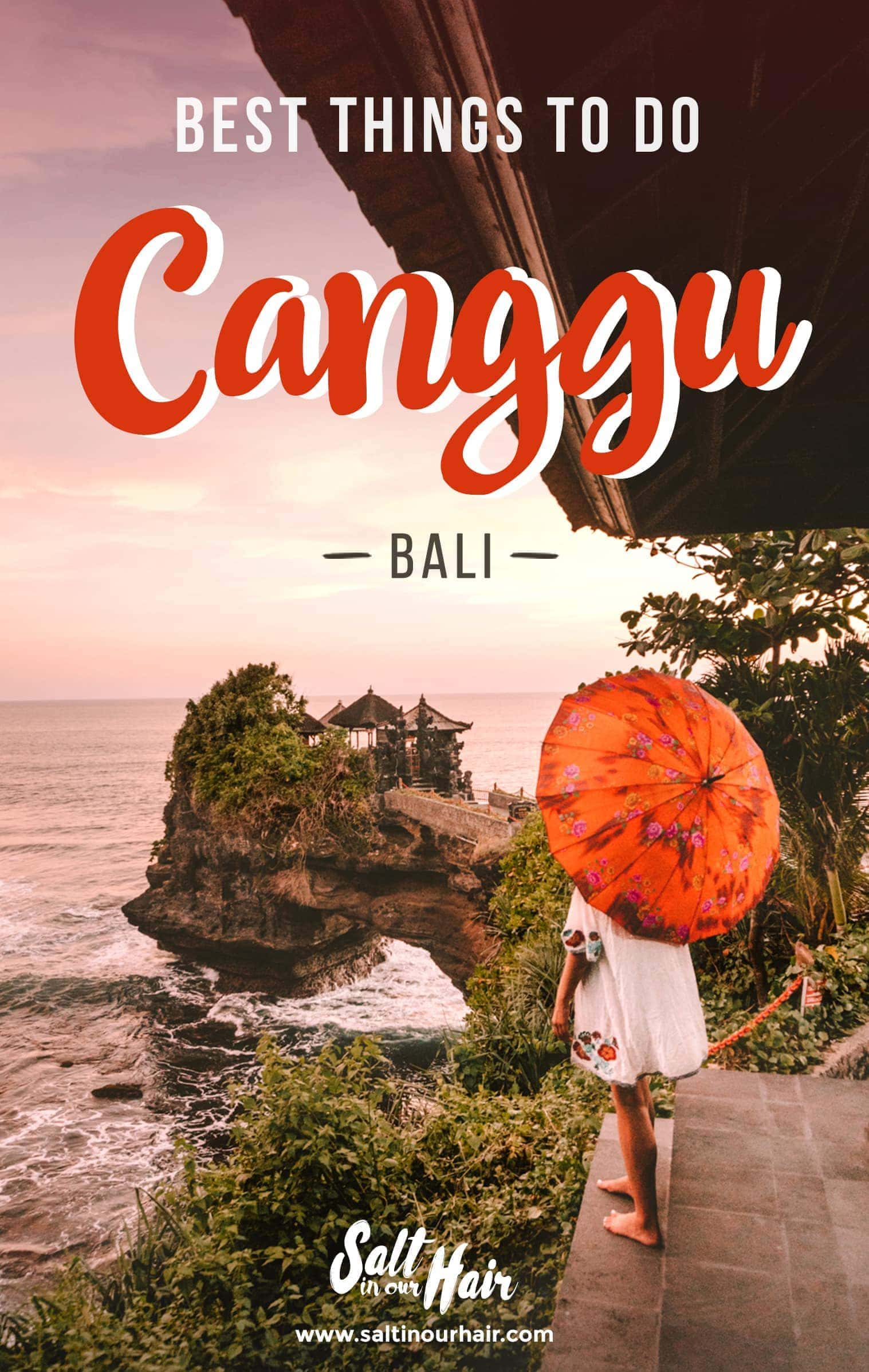 Bali Karte Canggu.Canggu Bali 13 X Things To Do In Canggu Bali The Full