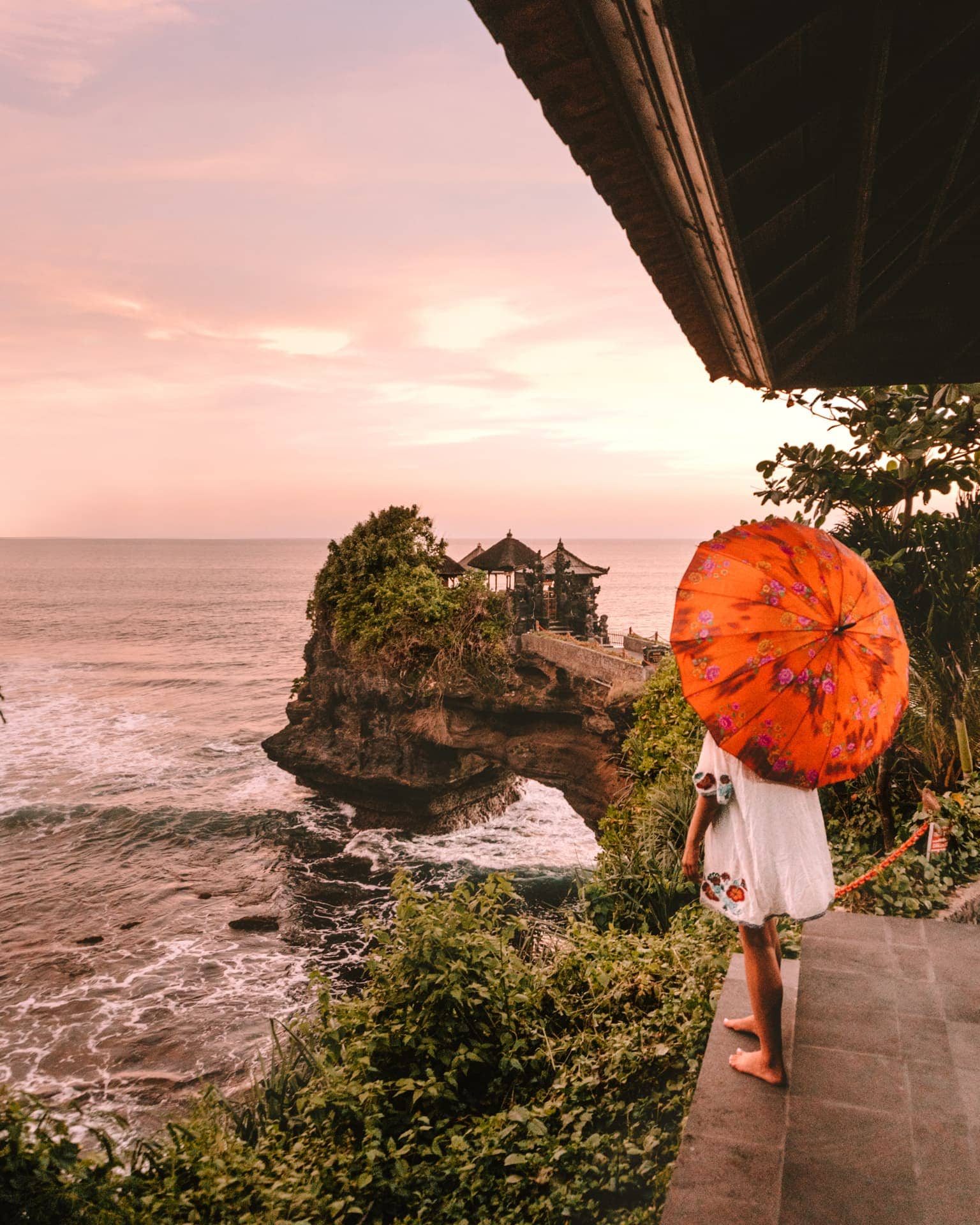 things to do canggu tanah lot