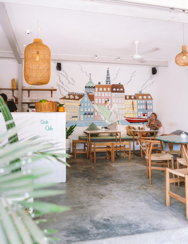 best restaurants canggu copenhagen
