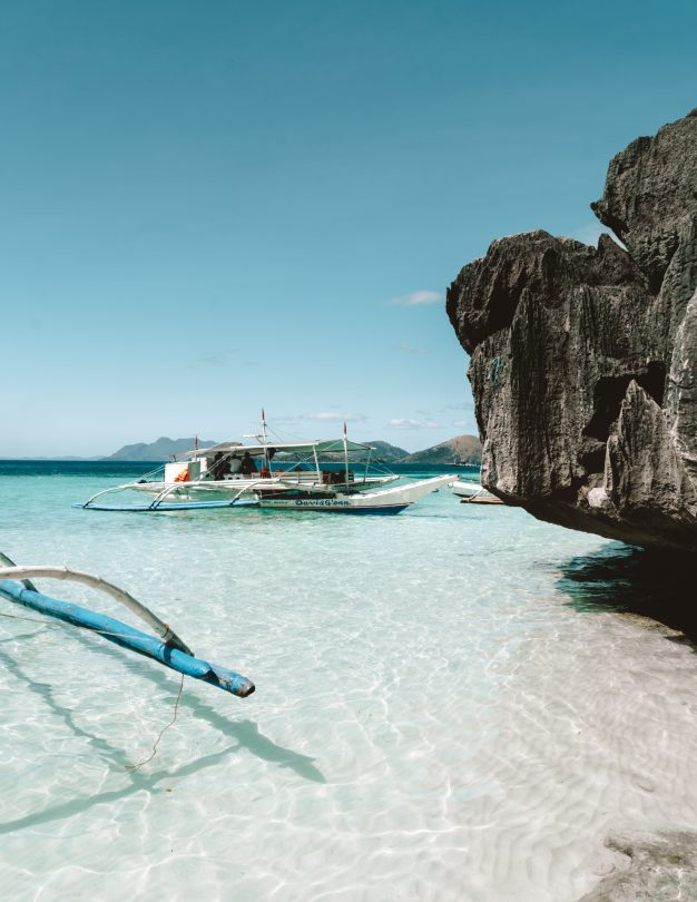 things to do coron philippines island hopping views