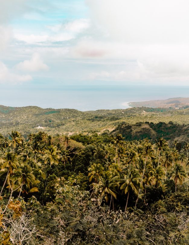 hike siquijor viewpoint
