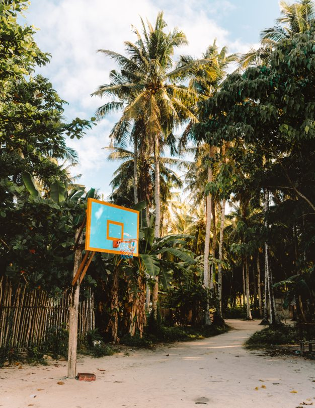 things to do siargao sports