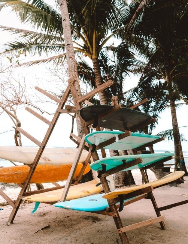travel guide siargao surf cloud 9