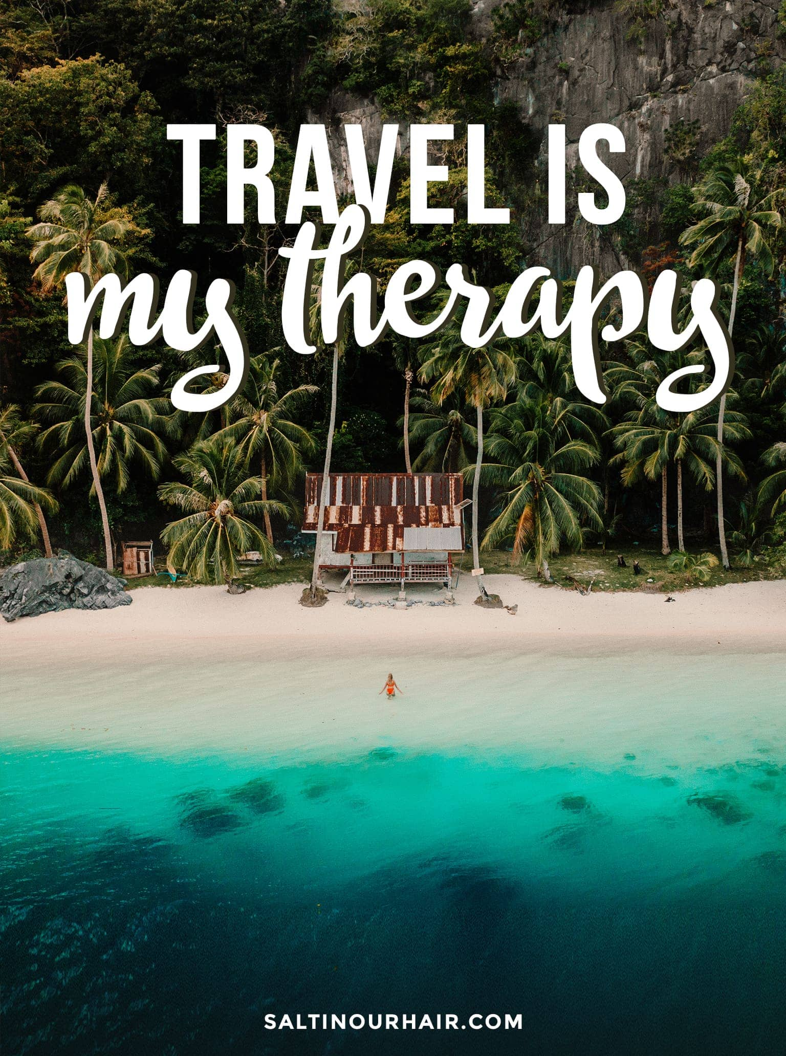 BEST TRAVEL QUOTES - 50 x Most Inspirational Travel Quotes