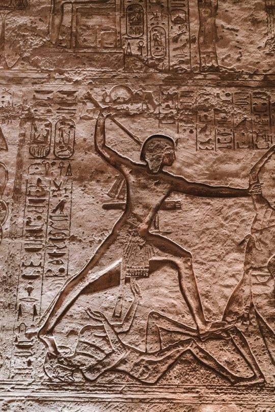 egypt history