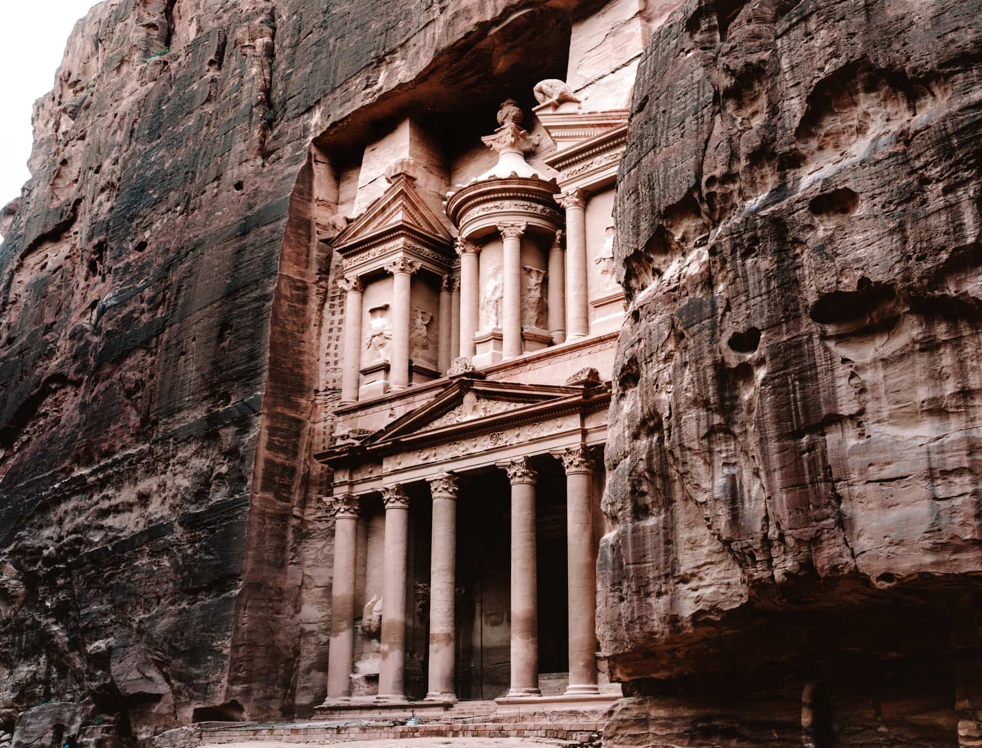 petra jordan travel guide