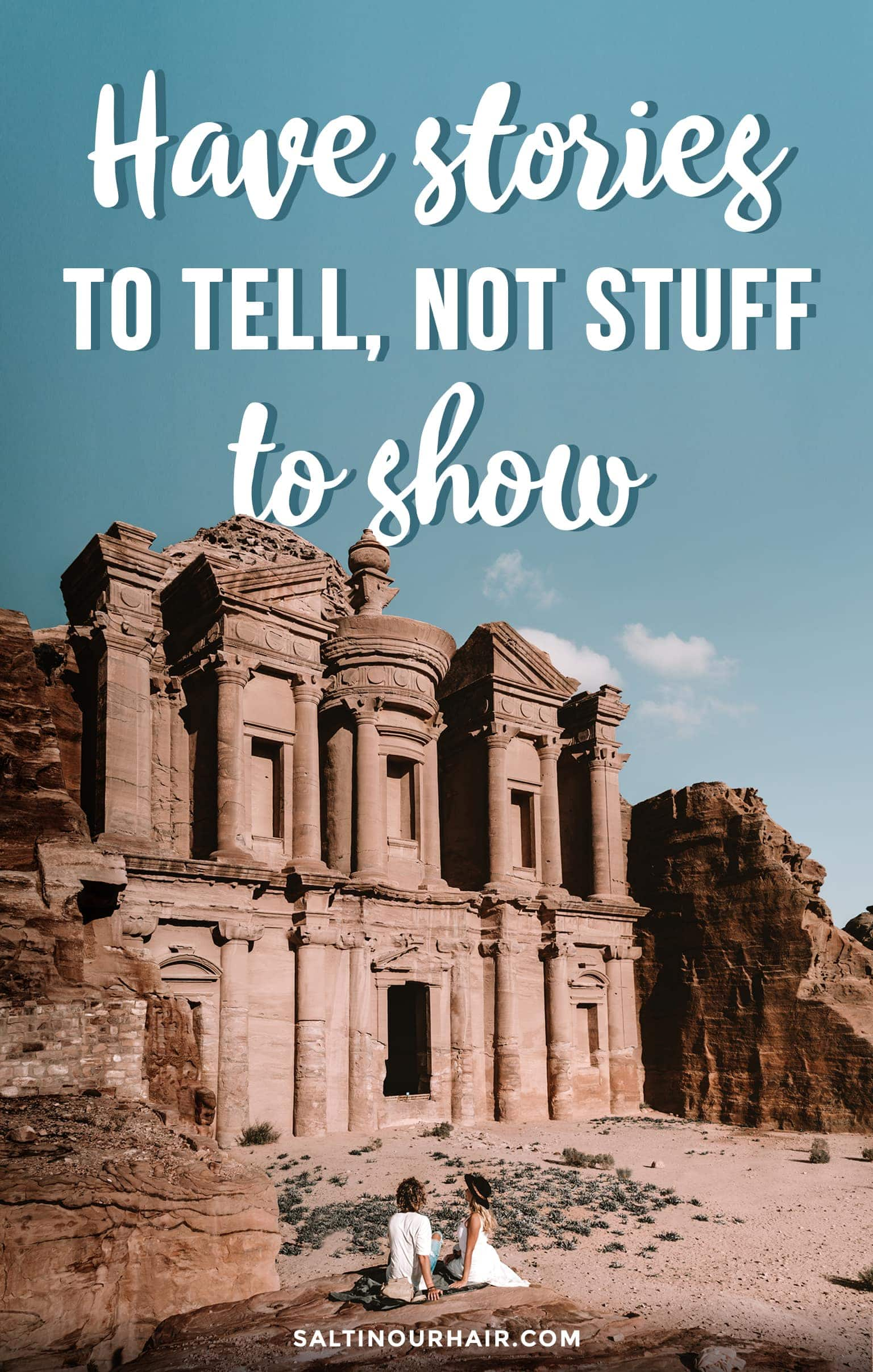 travel quotes stories