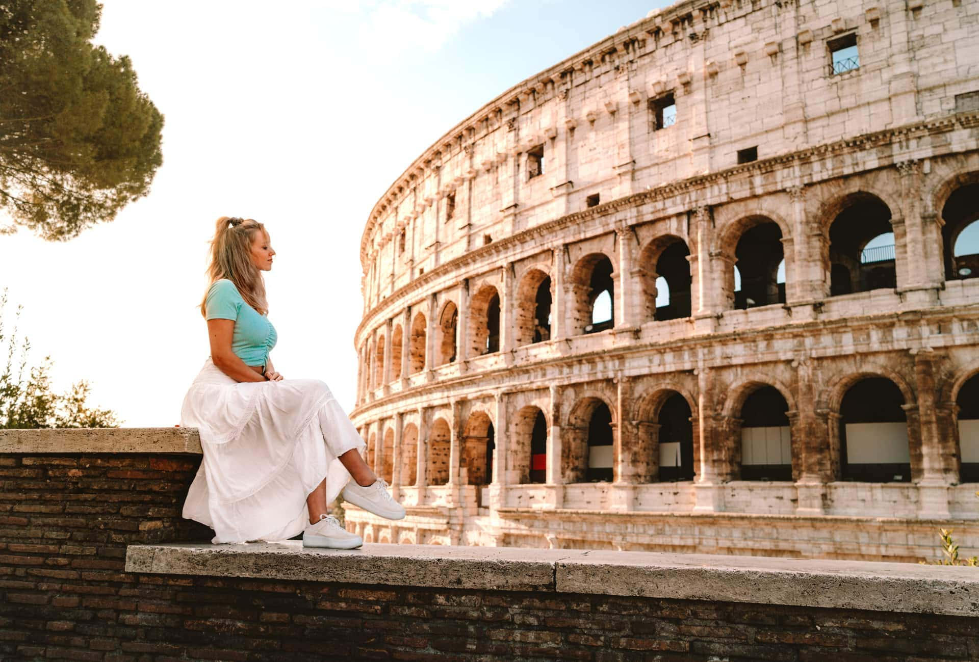 things to do rome