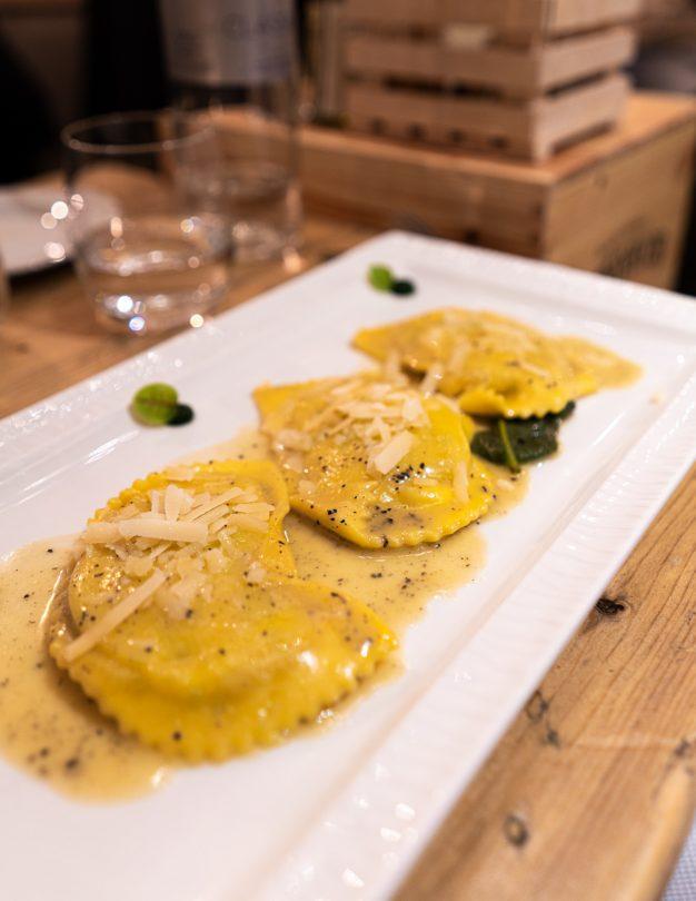 italian restaurant florence