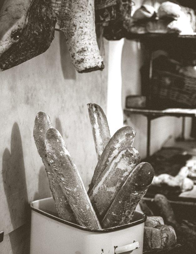 bakery S.forno