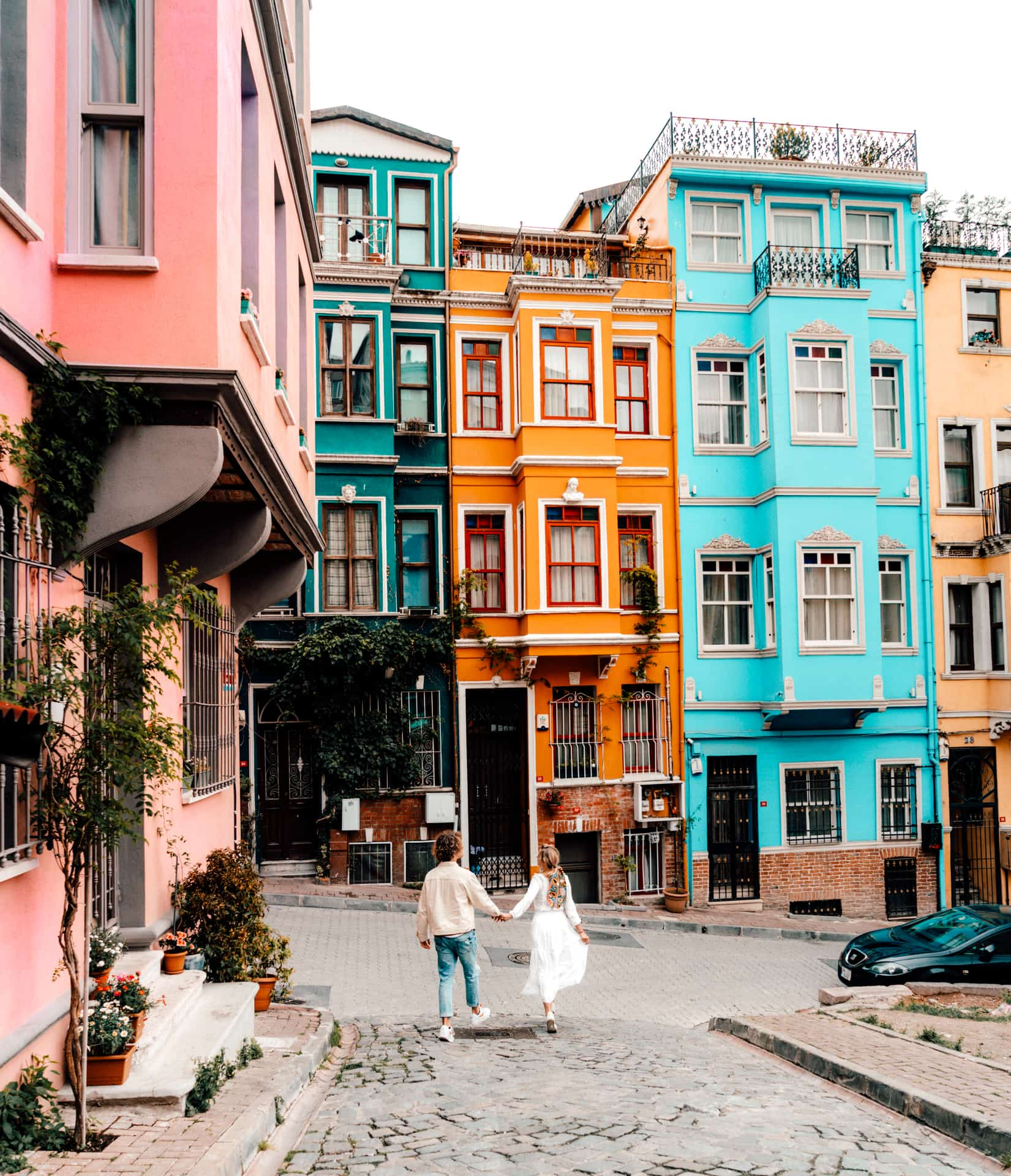 best things to do istanbul balat