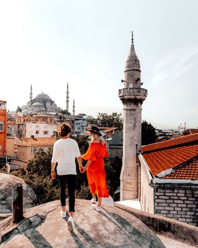 kubbe istanbul rooftop guide
