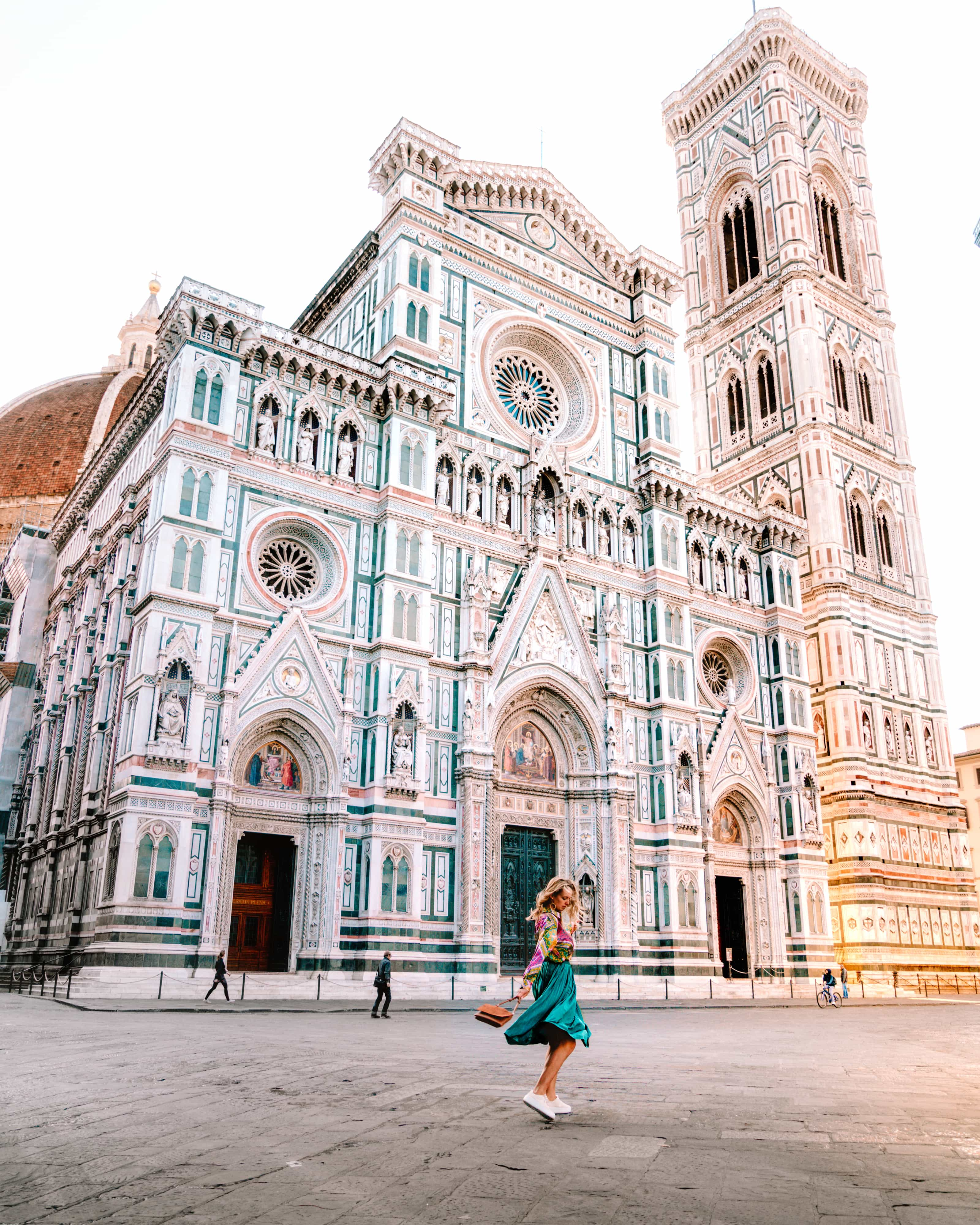 things to do florence Cathedral Santa Maria del Fiore