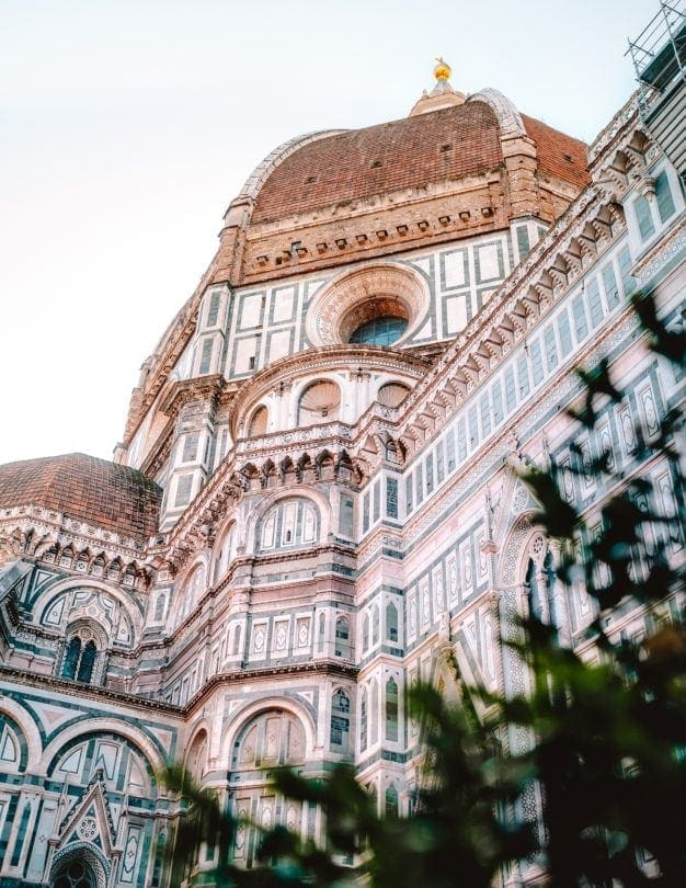 things to do florence italy Cathedral