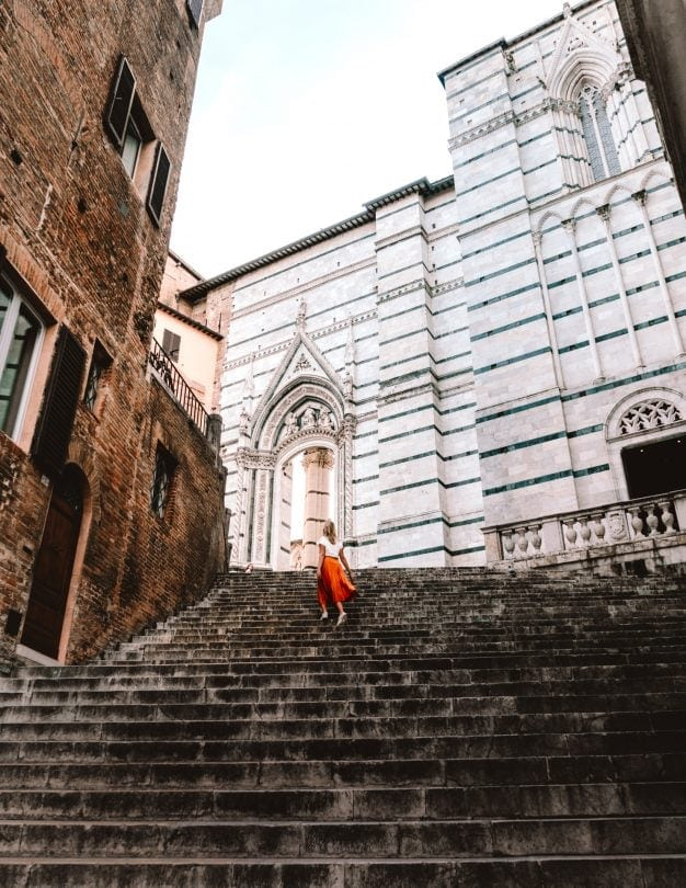 things to do siena italy