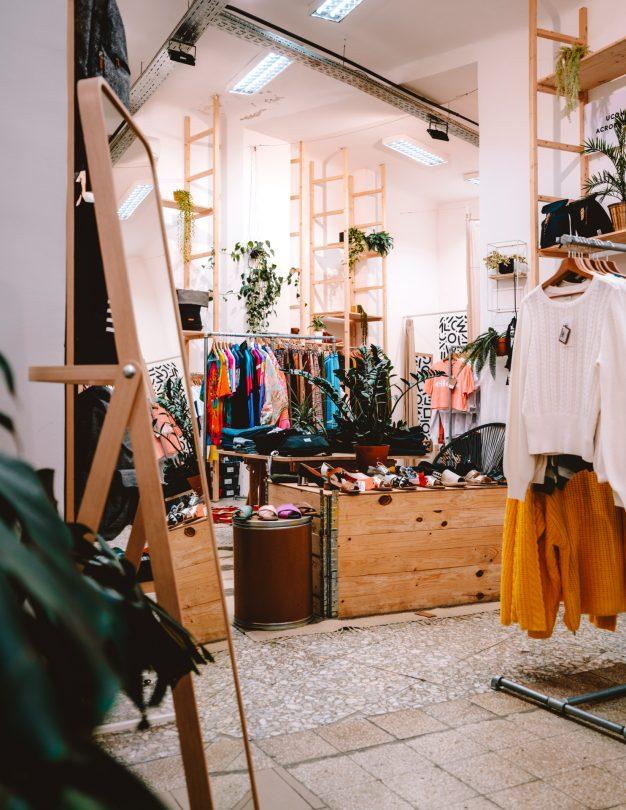 vintage store budapest